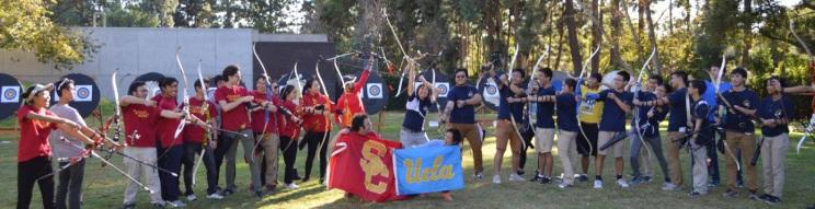 Support Us – Trojan Archery